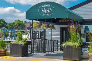 Happy Hour Meetup At Patsy's
