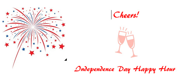 Join SUS Friends For Independence Day Happy Hour
