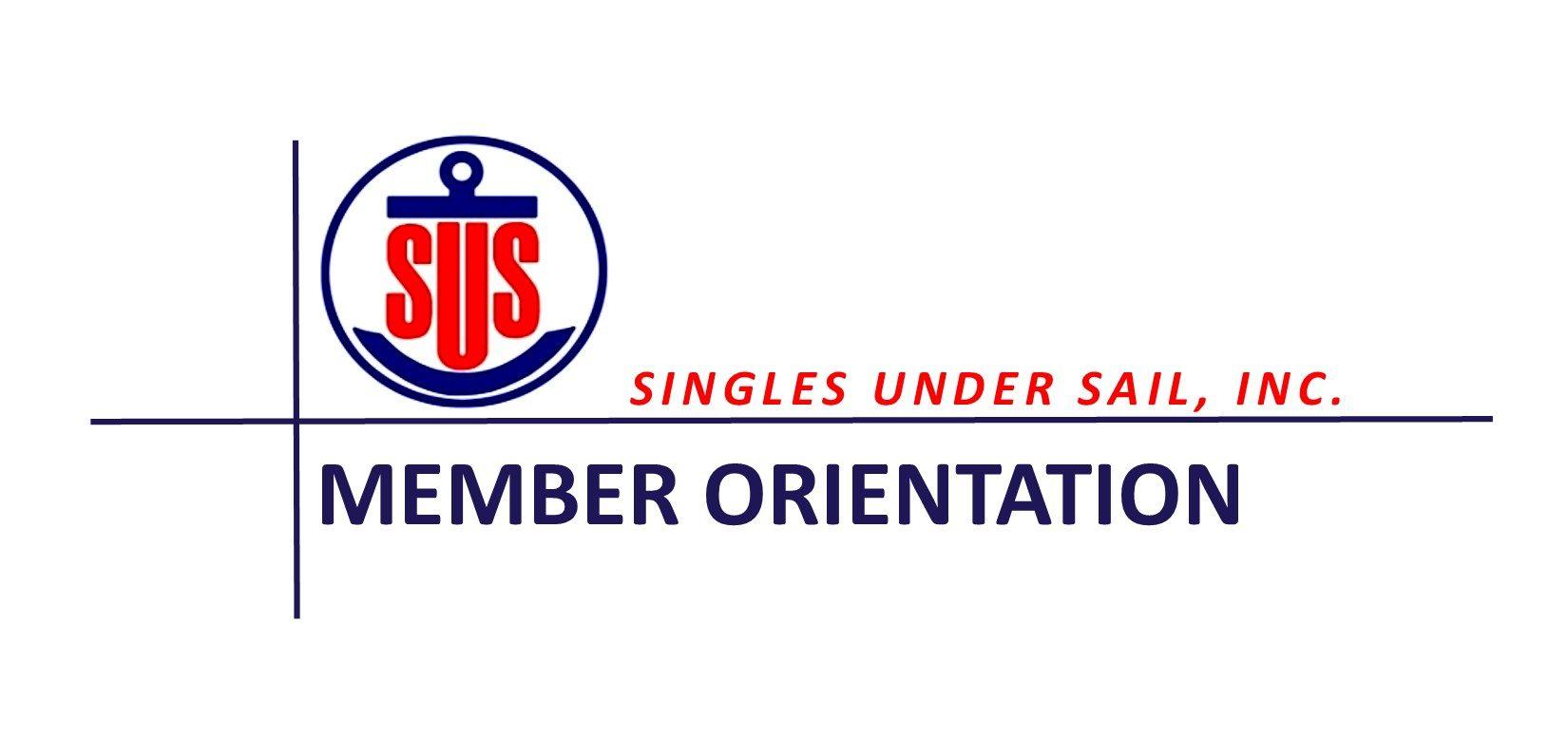 New Member Orientation Class (MOC) Via ZOOM
