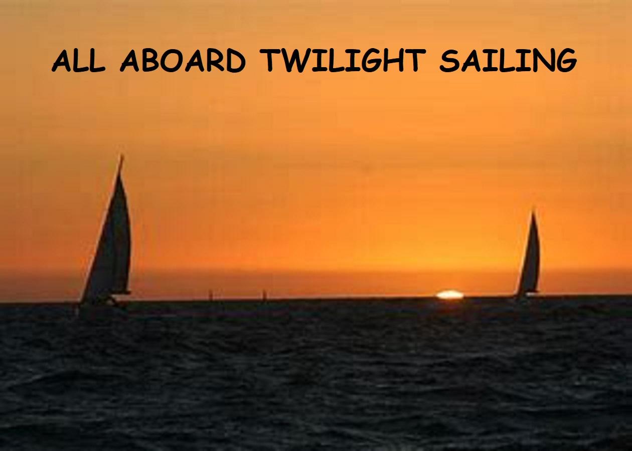 All Aboard Twilight Sailing