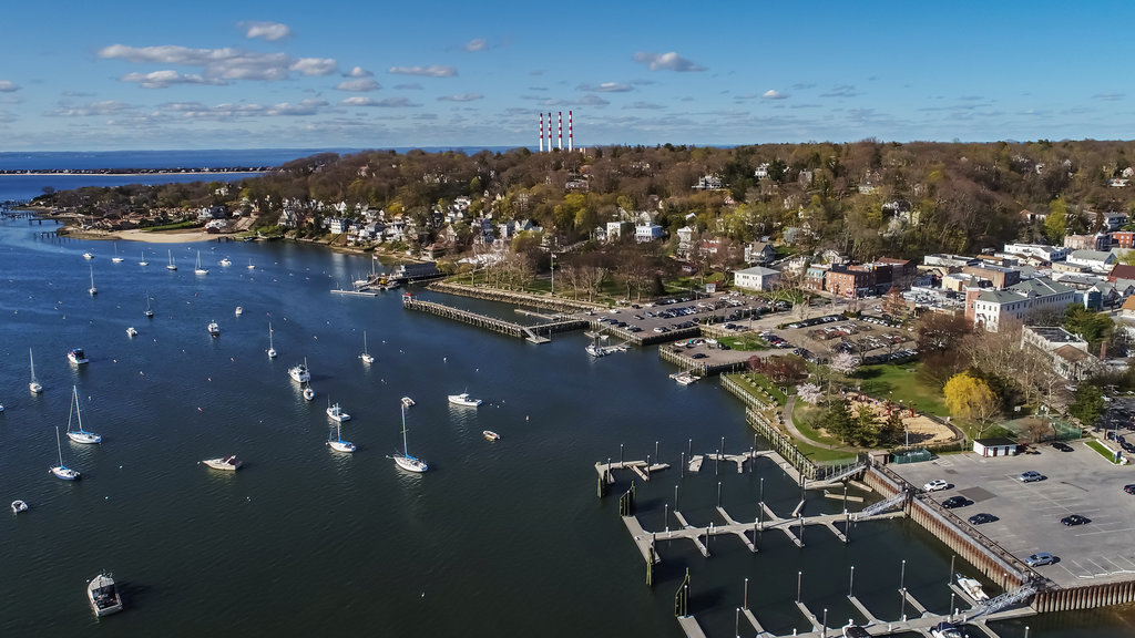 Sail Away To Northport
